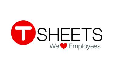 TSheets | Logo