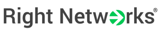 Right Networks | Logo