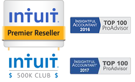 Intuit QuickBooks Premier Reseller