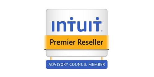 Intuit QuickBooks Premier Reseller Partner
