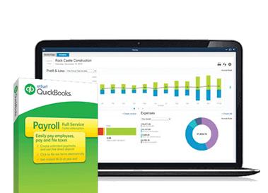 Intuit Premier Reseller | QuickBooks Certified Advisors |DBS