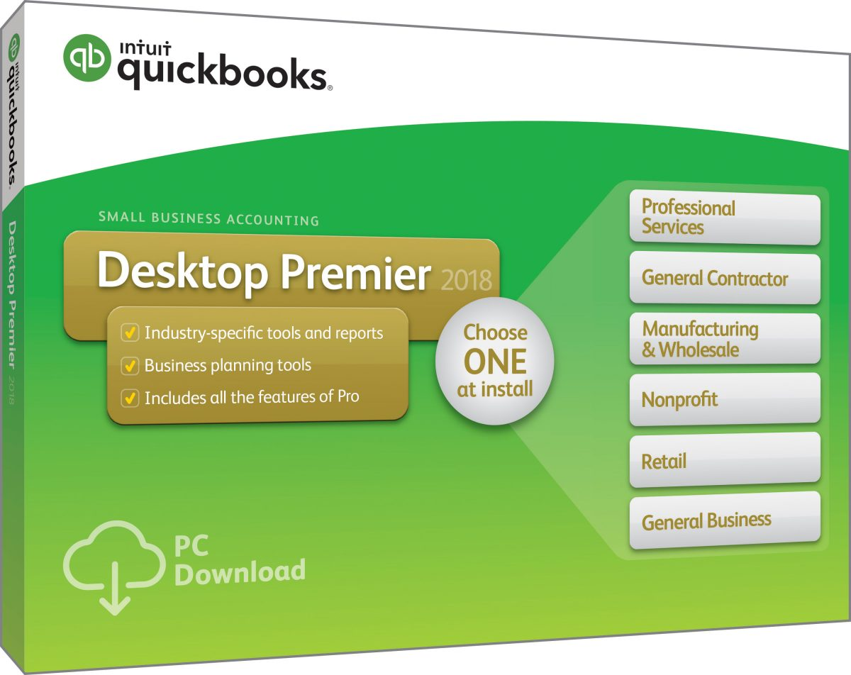 QuickBooks Desktop Point of Sale - Diversified Business