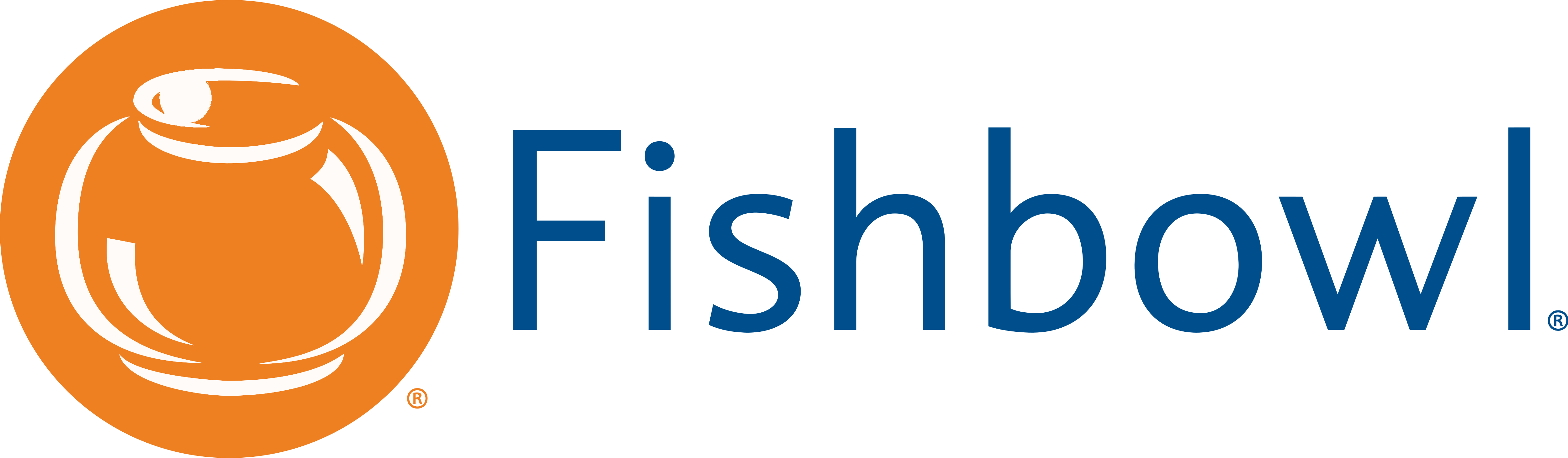 Fishbowl | Logo
