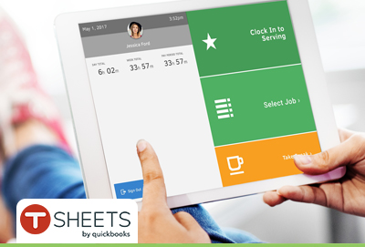 Tsheets time management