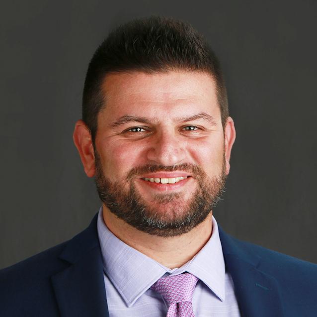 Tony Martinez - Intuit Sales Manager